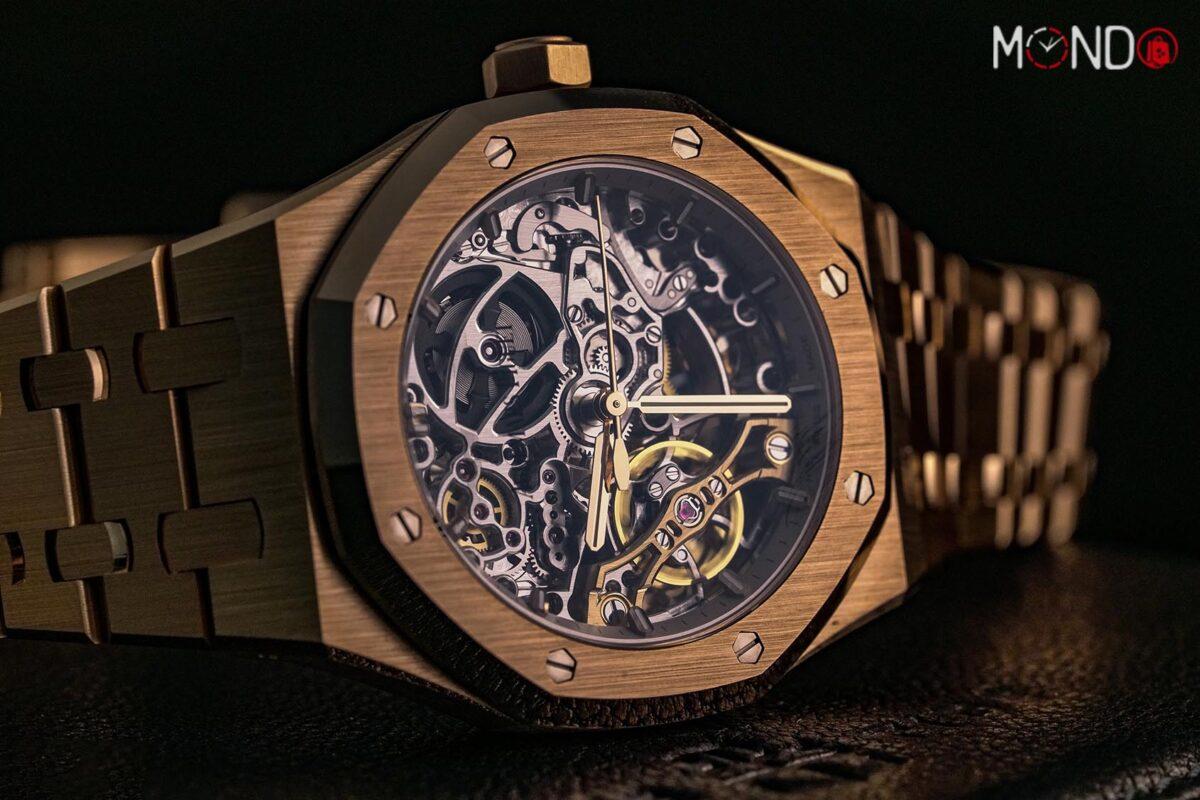 خرید ساعت AP در موندوشاپ
