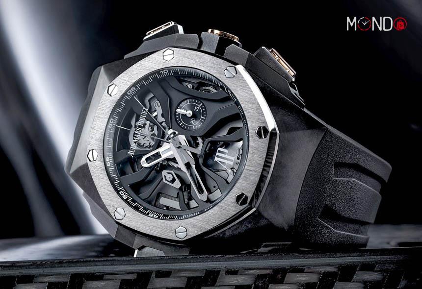 ساعت AP مدل concept laptimer