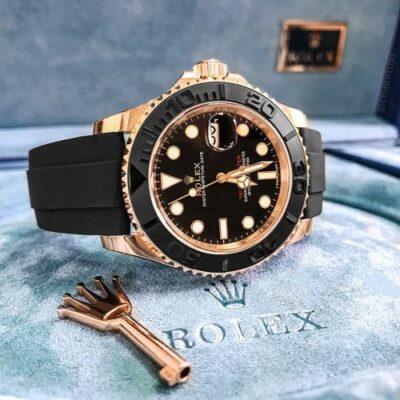 انواع مدل های ساعت رولکس