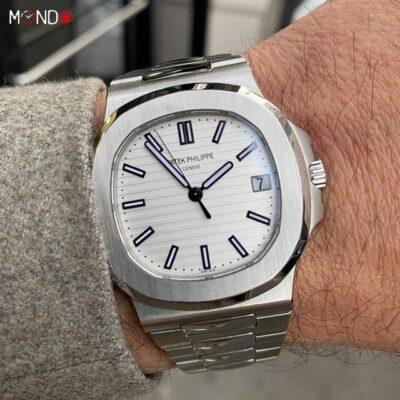 ساعت پتک فیلیپ ناتیلوس مدل 5711/1A-011